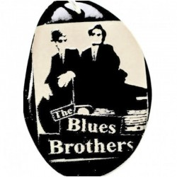 Gravure Blues Brothers